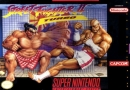Street Fighter II Turbo: Hyper Fighting'