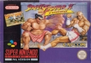 Street Fighter II Turbo for SNES Walkthrough, FAQs and Guide on Gamewise.co