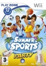 Summer Sports 2: Island Sports Party for Wii Walkthrough, FAQs and Guide on Gamewise.co