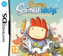 Super Scribblenauts on DS - Gamewise