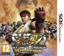 Gamewise Super Street Fighter IV: 3D Edition Wiki Guide, Walkthrough and Cheats