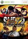 Super Street Fighter IV'
