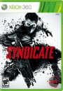 Syndicate on X360 - Gamewise