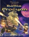 Teasure Planet: Battle at Procyon