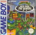 Gamewise Teenage Mutant Ninja Turtles II: Back from the Sewers Wiki Guide, Walkthrough and Cheats