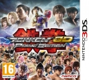 Tekken 3D: Prime Edition for 3DS Walkthrough, FAQs and Guide on Gamewise.co