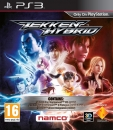 Gamewise Wiki for Tekken Hybrid (PS3)