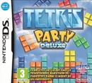 Tetris Party Deluxe on DS - Gamewise