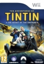 The Adventures of Tintin: The Secret of the Unicorn on Wii - Gamewise
