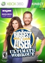 The Biggest Loser: Ultimate Workout boxart at gamrReview