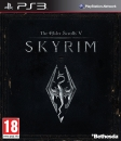 The Elder Scrolls V: Skyrim Release Date - PS3