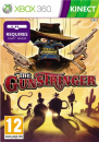 The Gunstringer on X360 - Gamewise