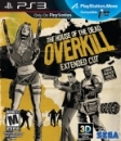 Gamewise The House of the Dead: Overkill - Extended Cut Wiki Guide, Walkthrough and Cheats