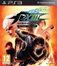 Gamewise Wiki for The King of Fighters XIII (PS3)