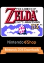 The Legend of Zelda: Link's Awakening DX'