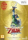 The Legend of Zelda: Skyward Sword Release Date - Wii