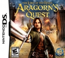 The Lord of the Rings: Aragorn's Quest boxart at gamrReview