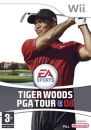 Tiger Woods PGA Tour 08 on Wii - Gamewise