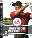 Tiger Woods PGA Tour 08 on PS3 - Gamewise
