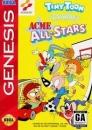 Tiny Toon Adventures: ACME All-Stars