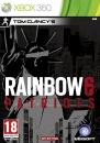Tom Clancy's Rainbow 6: Patriots Release Date - X360