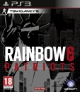 Gamewise Wiki for Tom Clancy's Rainbow Six: Patriots (PS3)