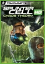 Tom Clancy's Splinter Cell Chaos Theory HD