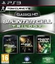 Tom Clancy's Splinter Cell Trilogy for PS3 Walkthrough, FAQs and Guide on Gamewise.co