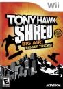 Tony Hawk: Shred boxart at gamrReview