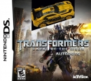 transformers dark of the moon ds cheats