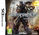 Transformers: Dark of the Moon - Autobots/Decepticons on DS - Gamewise