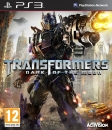Transformers: Dark of the Moon on PS3 - Gamewise