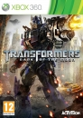 Transformers: Dark of the Moon for X360 Walkthrough, FAQs and Guide on Gamewise.co