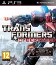 Transformers: War for Cybertron for PS3 Walkthrough, FAQs and Guide on Gamewise.co
