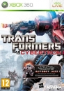 Transformers: War for Cybertron on X360 - Gamewise