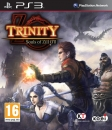 TRINITY: Souls of Zill O'll for PS3 Walkthrough, FAQs and Guide on Gamewise.co