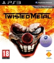 Twisted Metal [Gamewise]