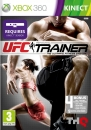 UFC Personal Trainer: The Ultimate Fitness System on X360 - Gamewise