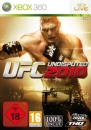 UFC Undisputed 2010 on X360 - Gamewise