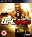 UFC Undisputed 2010 on PS3 - Gamewise
