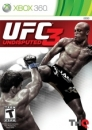 UFC Undisputed 3 on Gamewise