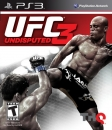 UFC Undisputed 3 Release Date - PS3