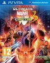Ultimate Marvel vs. Capcom 3 for PSV Walkthrough, FAQs and Guide on Gamewise.co