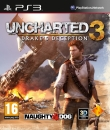 Uncharted 3: Drake's Deception [Gamewise]