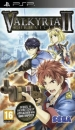 Valkyria Chronicles II on PSP - Gamewise