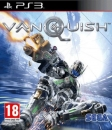 Vanquish on PS3 - Gamewise