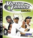 Virtua Tennis 2009 Wiki - Gamewise