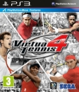 Virtua Tennis 4 Wiki on Gamewise.co