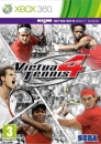 Virtua Tennis 4 on X360 - Gamewise