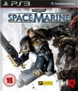 Warhammer 40,000: Space Marine on PS3 - Gamewise